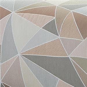 Blush Geometric Shea Blush