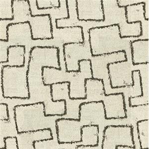 Tribal Block Print 5199-71
