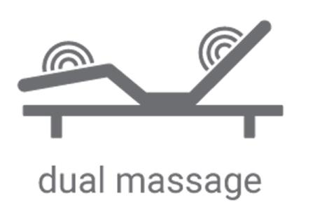 Full-Body Dual Massage with Wave