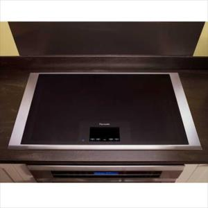 The Freedom Induction Cooktop Delivers 63 More Usable Surface Area Than Compeion With 48 Coils Measuring 3 Each Offering Largest Cooking