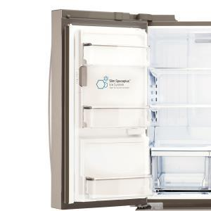 Slim SpacePlus® Ice System