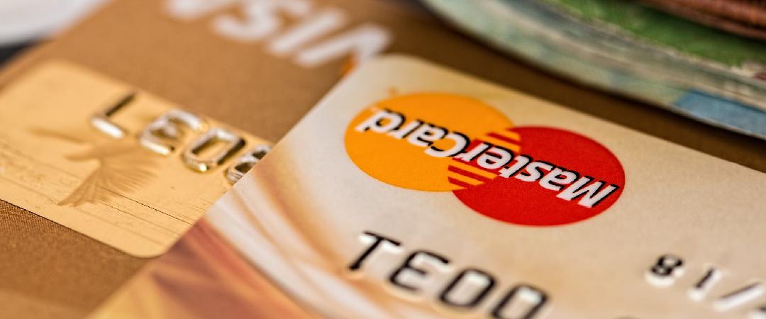 Hero Image of Credit Card