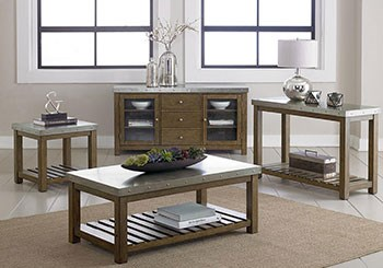 Shop Industrial Style Furniture