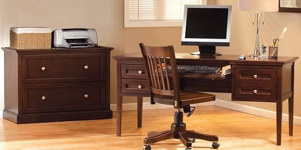 Target Home Office Furniture: Crowley Furniture & Mattress