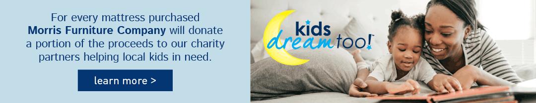 Kids Dream Too!