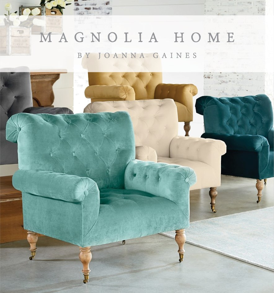Shop Magnolia Home By Joanna Gaines