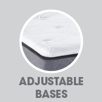 Adjustable Base