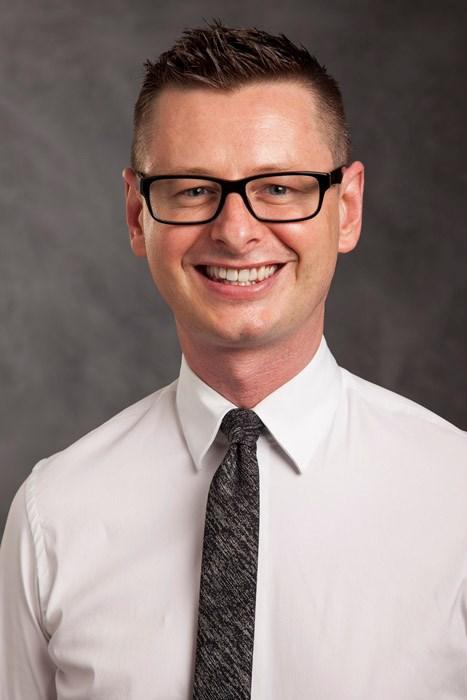 Jason Alcock
