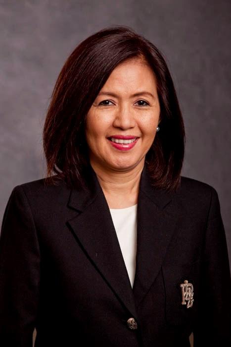 Rosa Joaquin
