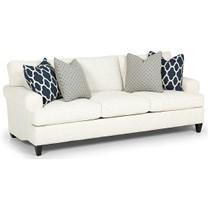 Custom Fabric Sofa 267