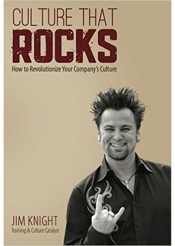 CULTURE THAT ROCKS Book Cover