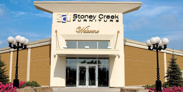 Stoney Creek Store Front