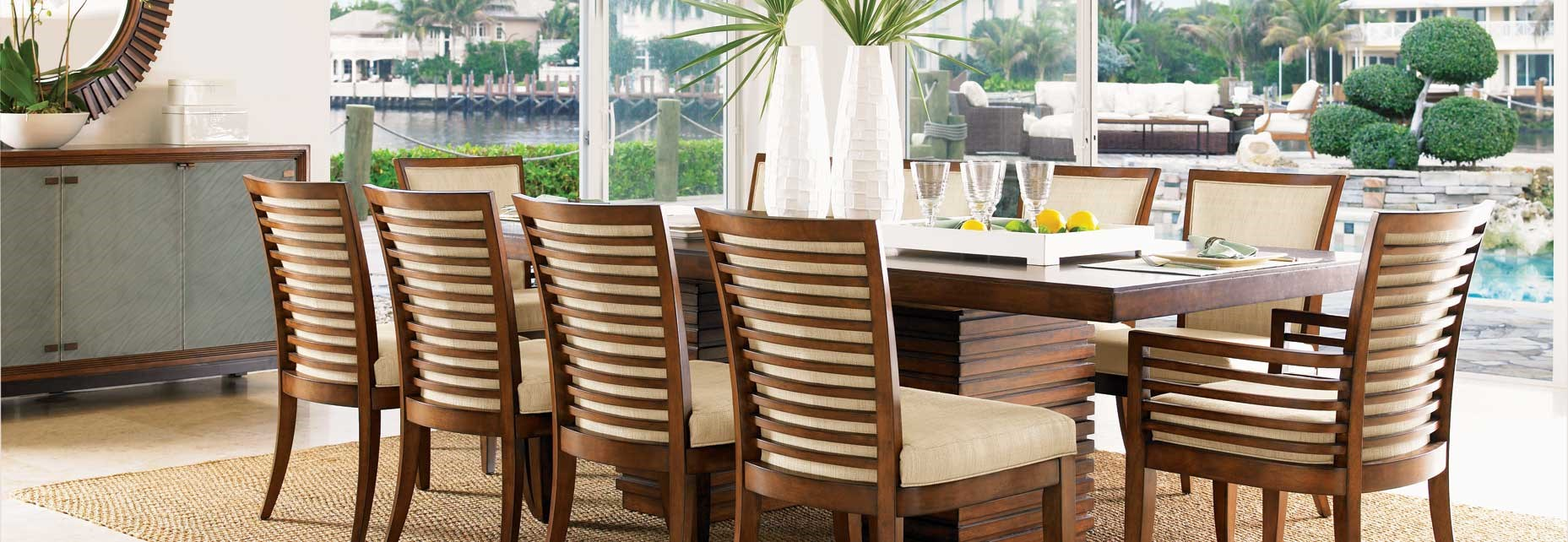 Floridas Premier Dining Room Furniture Store