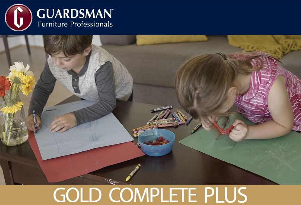 Guardsman Gold Protection