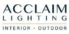 Acclaim Lighting Manufacturer Page