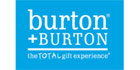 Burton and Burton Manufacturer Page