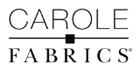 Carole Fabrics Manufacturer Page