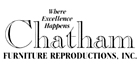 Chatham Furniture Manufacturer Page