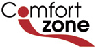 ComfortZone Manufacturer Page