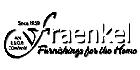 Fraenkel Company Manufacturer Page