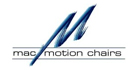 Mac Motion Chairs Manufacturer Page