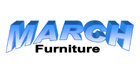 March Upholstery Manufacturer Page