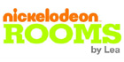 Nickelodeon Rooms by Lea