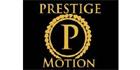 Prestige Motion Manufacturer Page