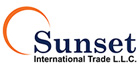 Sunset International Trade Manufacturer Page