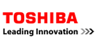 Toshiba Manufacturer Page