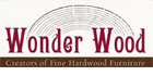 Wonder Wood Manufacturer Page