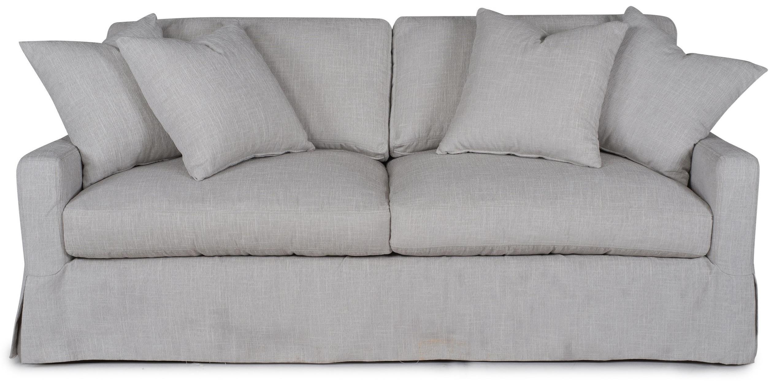 2-over-2 Sofa