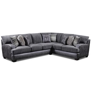 Seminole Furniture 3250 5 Seat Sectional