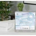 Protect-a-Bed Cool Tencel Mattress Protector Cal King Cool Mattress Protector - Item Number: TSP0216