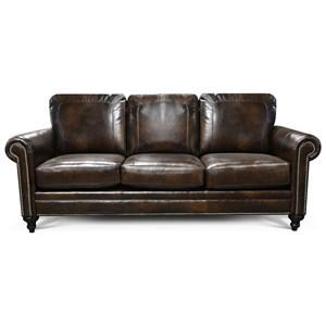 England Wilson Rolled Arm Sofa