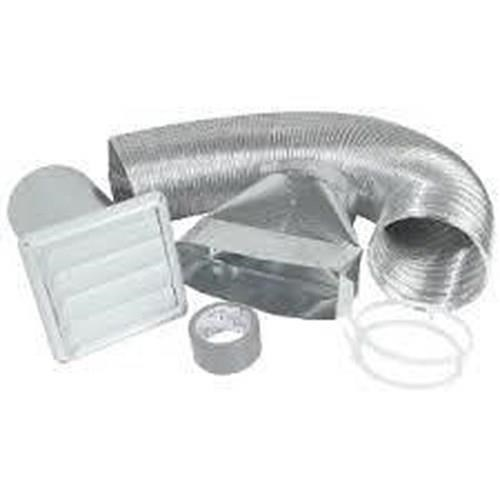 Boulevard Home Furnishings Appliance Accessories Microhood Install - Item Number: 9070003