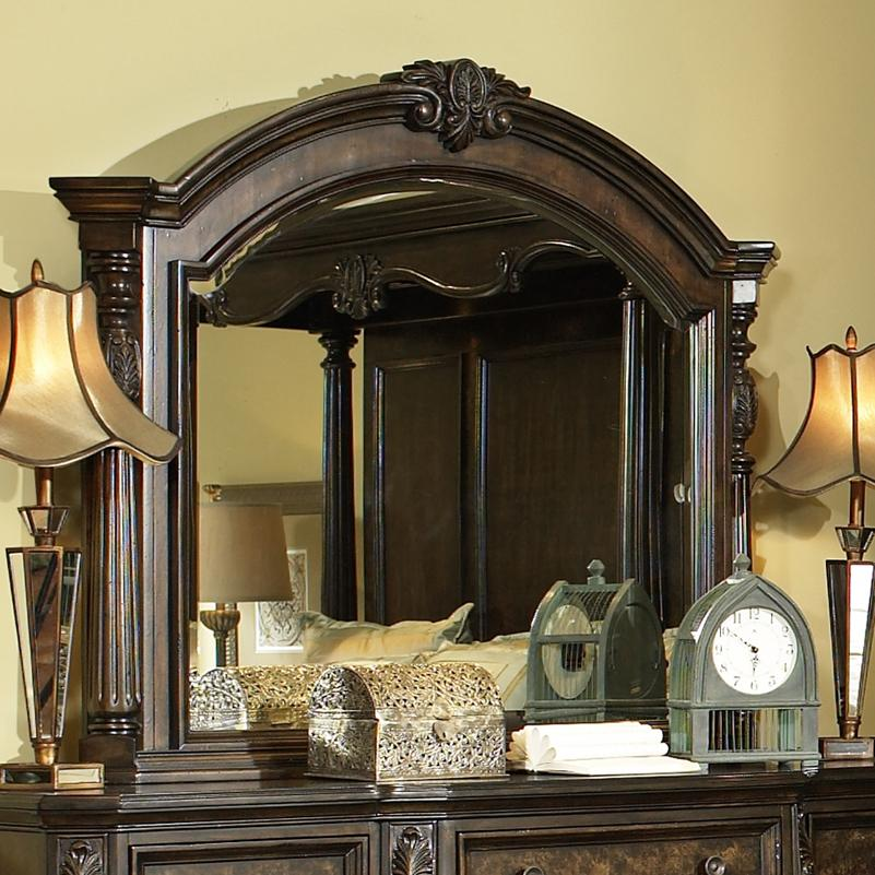 Fairmont Designs Chateau Marmont Mirror - Item Number: C7016-06
