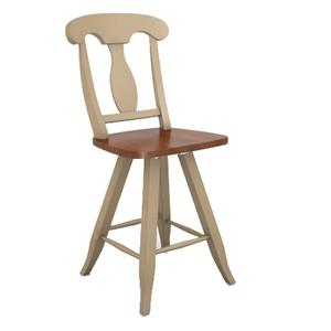 Canadel Custom Dining - High Dining  <b>Customizable</b> Bar Stool