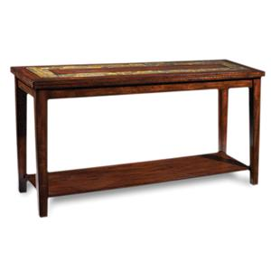 Vendor 3985 Davenport  Slate Sofa Table