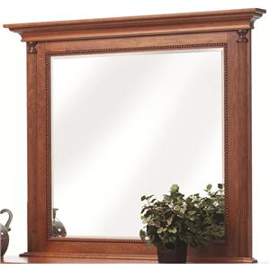 Rotmans Amish Fur Elise Mirror