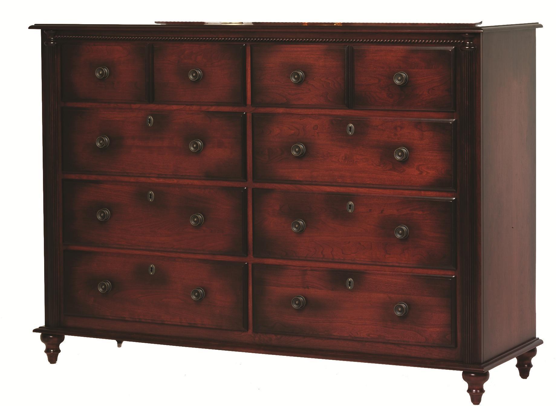 High Dresser