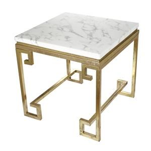 Phoenician Nights End Table