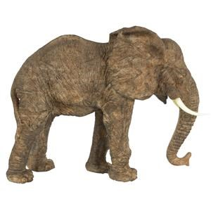 A & B Home Occasional Accents Elephant