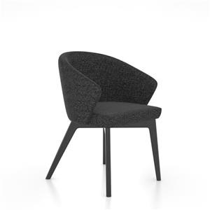 A La Carte by Canadel Downtown Dining Chair