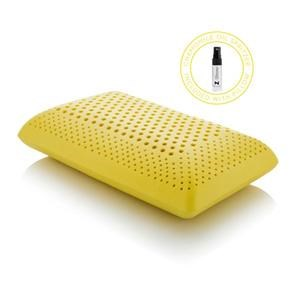 Malouf Scented Pillows Zoned Dough Chamomile