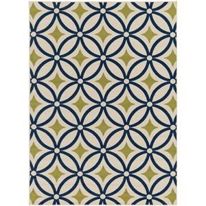Ruby-Gordon Accents Ruby Gordon Accents Marina Indoor/Outdoor Rug