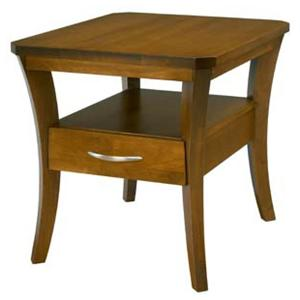 AA Laun Urbane End Table