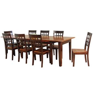 AAmerica Bristol Point 9Pc Dinette