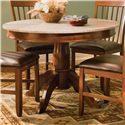AAmerica Granite-JV Solid Granite Table - Item Number: GRA-JV-6-15-T-E