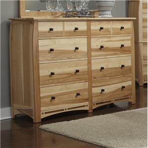AAmerica Adamstown Dresser